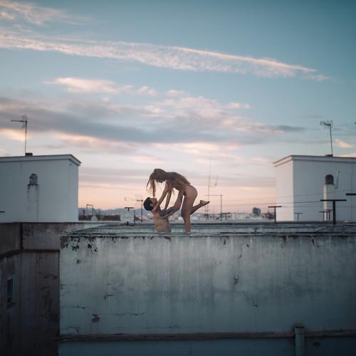 Tapas, soleil & alcool - Aurélien Buttin - Photographe