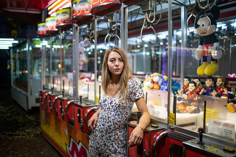 Fun Fair - Aurélien Buttin - Photographer