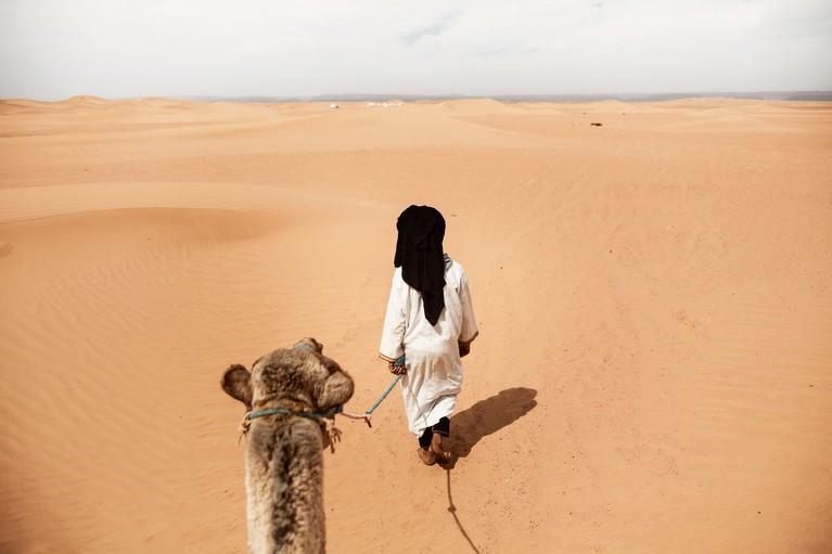 Sahara - Aurélien Buttin - Photographer