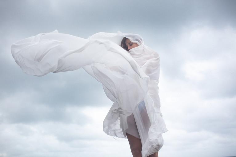Ghost avec Constance Gay - Aurélien Buttin - Photographe