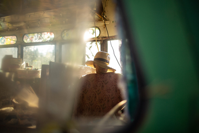 A Folk Journey pour XL Airways - Aurélien Buttin - Photographe