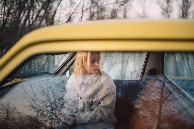 Cavale - Aurélien Buttin - Photographe