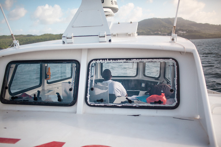 Caribbean - Aurélien Buttin - Photographer