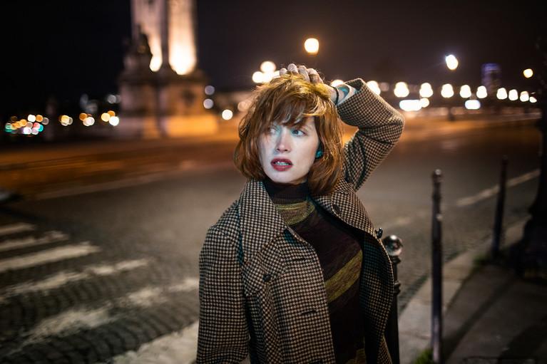 Curfew - Aurélien Buttin - Photographe
