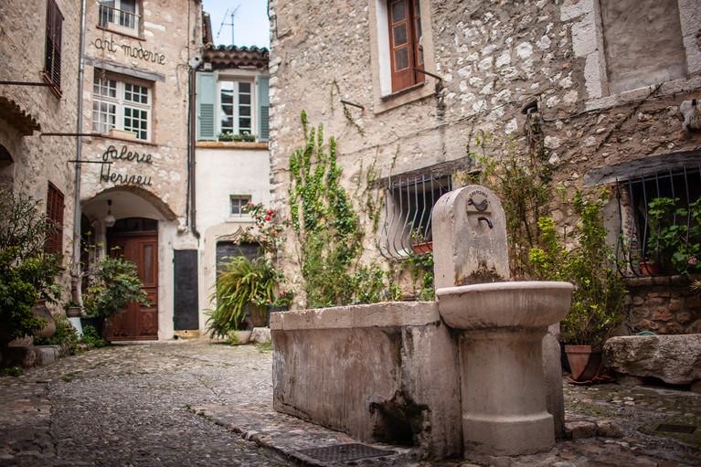 Tourist Office, PACA, France - Aurélien Buttin - Photographer