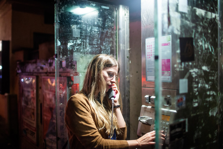 Marlène - Aurélien Buttin - Photographe