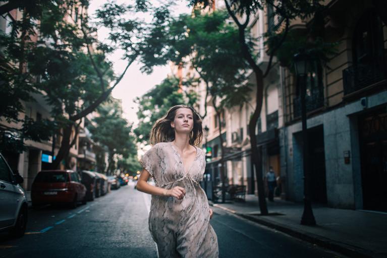 Tapas, sun & alcohol - Aurélien Buttin - Photographer