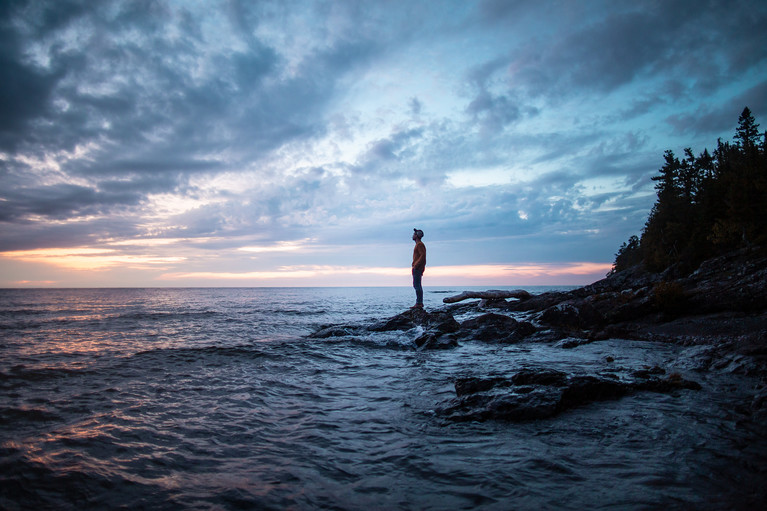 Encounters At The End Of The World - Aurélien Buttin - Photographer