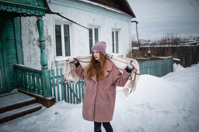 White Winter Hymnal - Aurélien Buttin - Photographer