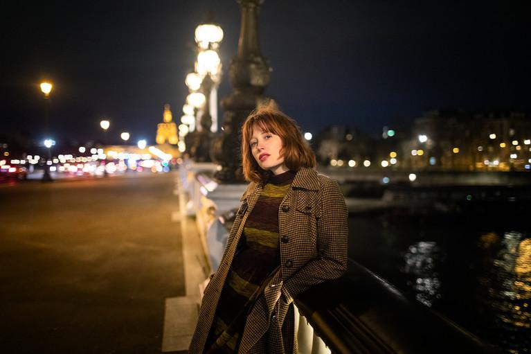 Curfew - Aurélien Buttin - Photographer