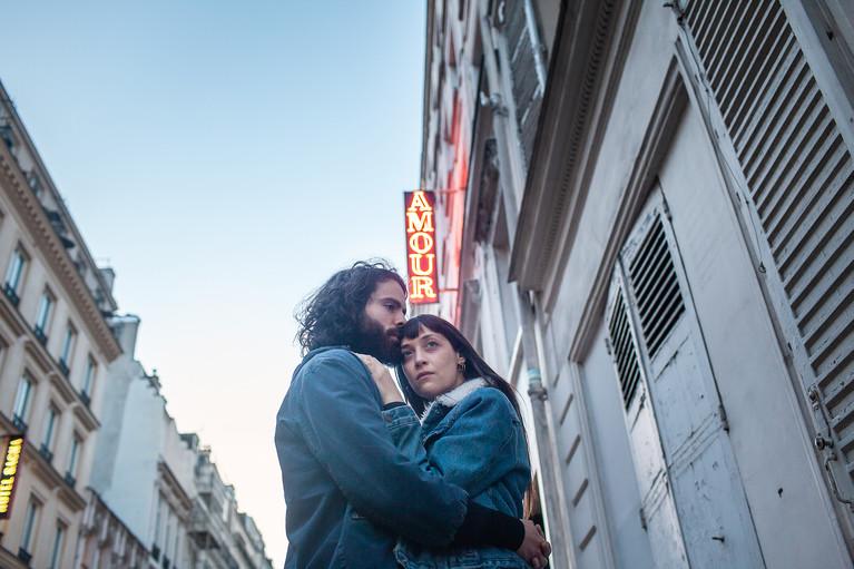 Amour - Aurélien Buttin - Photographe