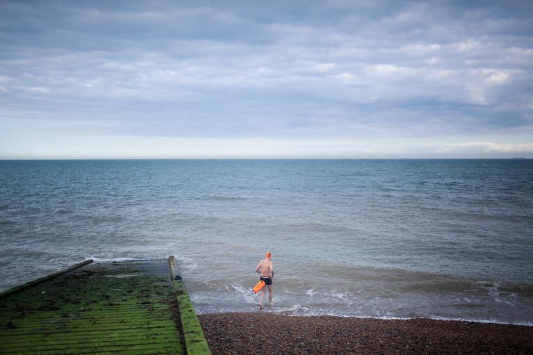 Brice Bonneviale pour Enduroman - Aurélien Buttin - Photographe