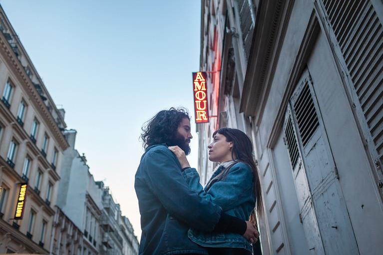 Amour - Aurélien Buttin - Photographer